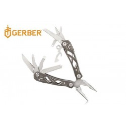 Multitool GERBER SUSPENSION