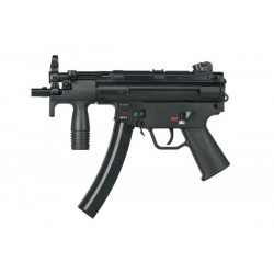 Pistolet ASG, Heckler&Koch MP5 K kal. 6 mm-CO-2 B-Back