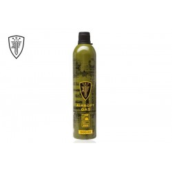 Green Gas Elite Force 600 ml.