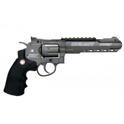 """Rewolwer ASG Ruger Superhawk 6"""" CO2"""