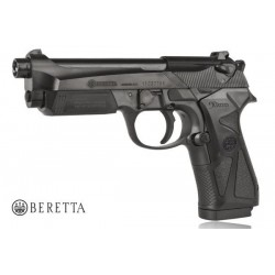 Pistolet ASG, BERETTA 90TWO kal. 6mm 0,5J SPR.