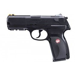 Pistolet ASG, WALTHER PPQ HME kal. 6mm BB
