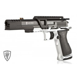 Pistolet ASG, Walther PPQ M2 METAL 6mm